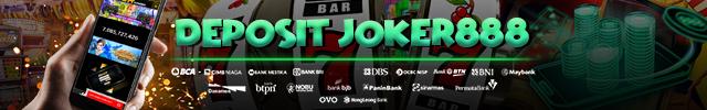 Deposit Joker888